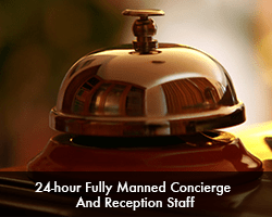 concierge services london