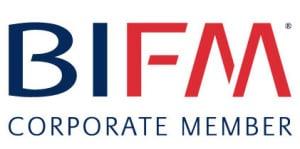 BIFM Corporate Member logo